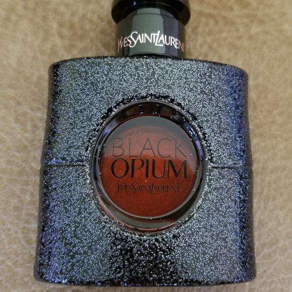 Yves Saint Laurent Other - Yves Saint Laurent Black Opium